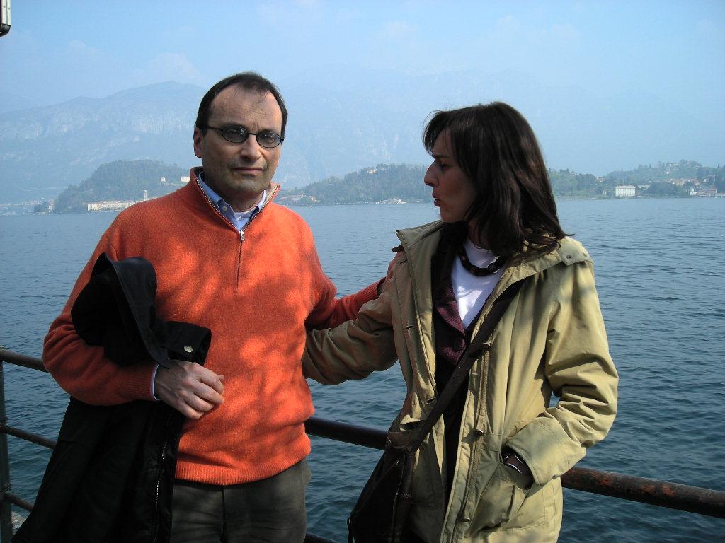 Zingari e Paola